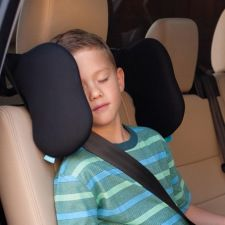 New Arrival: Cardiff Products Booster Headrest - Right Start Blog. Great for car trips, both short and long! blog.rightstart.com