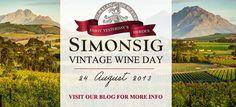 Simonsig Vintage Wine Day showcases rare cellar gems