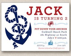 Anchor invites