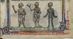 Taymouth Hours, Англия, XIV век, Yates Thompson MS 13, ff. 179v-180r
