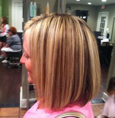 Multi-Tonal Blonde