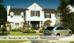 """""""This is 40"""" Brentwood Home via Happy As A Clam"""