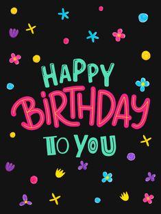 Birthday Congratulations, Happy Birthday Wishes Cards, Happy Birthday Pictures, Birthday Greeting Cards, Happy Birthdays, Happy Birthday Candles, Happy 2nd Birthday, Birthday Posts, Birthday Quotes