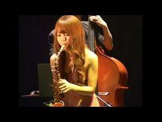 Lover Come Back To Me 大西由希子 Sax Yukiko Onishi - YouTube
