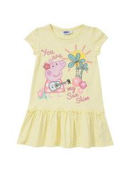 Peppa Pig Sunshine Dress