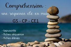 Les deux pierres : une séquence de compréhension clé en main (GS – CP – CE1)