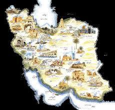 Afbeeldingsresultaat voor iran tourist
