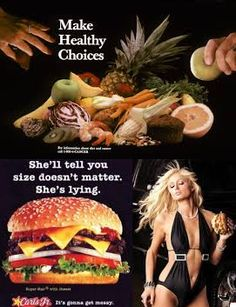 Make healthy choice will make a difference in your Healthy Lifestyle Changes. Healthy Lifestyle Changes, Healthy Choices