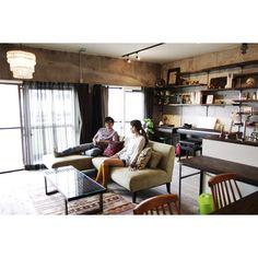 施工事例14 - 名古屋市昭和区 マンションリノベーション|名古屋のリノベーション専門サイト by EIGHT DESIGN