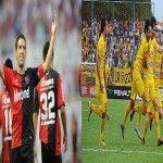 Campeonato de Primera División 2015: Newell's Old Boys derroto 2-0 al reciente ascendido Crucero del Norte