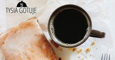 Babka budyniowa Chocolate Fondue, Coffee Maker, Kitchen Appliances, Sweet, Tableware, Food, Coffee Maker Machine, Diy Kitchen Appliances, Candy
