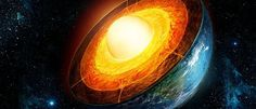 InfoNavWeb                       Informação, Notícias,Videos, Diversão, Games e Tecnologia.  : Cientistas descobrem segredos do núcleo da Terra