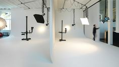 Wish this were my studio!