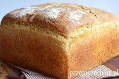 Chleb pszenno-żytni na drożdżach. Długo poszukiwałam chleba, który mimo że przygotowany na drożdżach – ma odpowiedni smak, konsystencję, a przede wszystkim długo zachowuje świeżość, nie krusząc się. W końcu metodą prób i błędów opracowałam poniższy przepis, który spełnia moje oczekiwania :). Jego przygotowanie nie jest trudne, choć chleb wymaga przygotowania zaczynu i kilkukrotnego składnia ciasta […]
