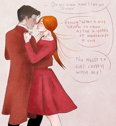 James and Lily, at Sirius and Remus's wedding, March 1981 Harry Potter Items, Harry Potter Ships, Harry Potter Marauders, Harry Potter Facts, Harry Potter Fan Art, Harry Potter World, The Marauders, Welcome To Hogwarts, Jily