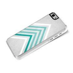 Iphone 5c-Coque-Rigide-Chevron #iPhone #Coque #Case