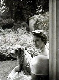 peter townsend and princess margaret | Princess Margaret