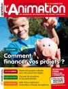 Le Journal de l'Animation n° 145 janvier 2014