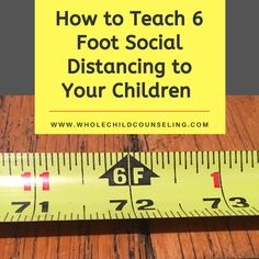 Teaching 6 Foot Social Distancing to Kids Preschool Classroom, Kindergarten Classroom, Classroom Ideas, Classroom Routines, Classroom Procedures, Classroom Design, Google Classroom, Preschool Activities, Beginning Of School