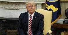 Sieben Seiten umfasst die Erklärung, die der von US-Präsident Donald Trump gefeuerte FBI-Direktor James Comey am Donnerstag vor dem Geheimdienstausschuss des US-Senats abgeben wird. Der Ausschuss veröffentlichte sie am Mittwoch. Eine Dokumentation in Auszügen.