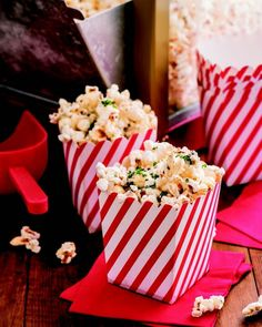 Truffled Popcorn Is the Ultimate High-Low Treat