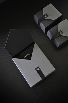 40 Fabulous Jewelry Packaging Designs - Jayce-o-Yesta