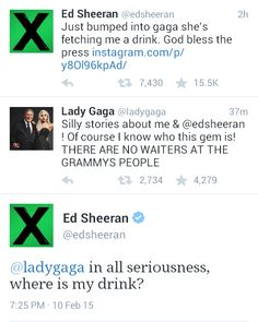 ed should check into the hotel.