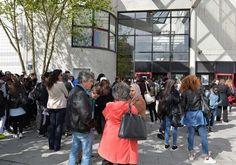 Poliziotti accoltellati a Molenbeek: salvati dai giubbotti antiproiettili - http://www.sostenitori.info/poliziotti-accoltellati-molenbeek-salvati-dai-giubbotti-antiproiettili/251462