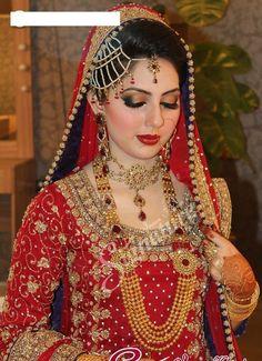 V.elegant bride