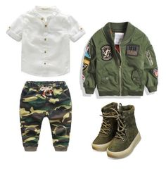 """""""Untitled #55"""" by envyjosiah on Polyvore"""