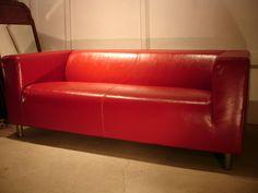 Faux Leather Sofa Covers