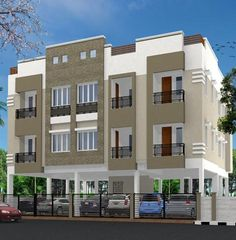 Jeyyes Krishna A Budget Apartments Project Perungalathur Chennai By Housing Developers Pvt Ltd Your At Prices Sta
