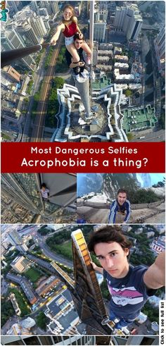 23 Best Acrophobia Reference images in 2014 | Places