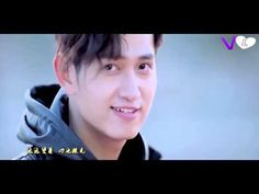 宁桓宇 / Ning Huanyu - 替你爱我 / Love Me For You MV