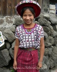 After many centuries the Mayan people still make up a majority of the population in Guatemala, and their fabulously colored traditional outfits...