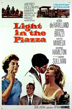 a light in the piazza movie - Google Search