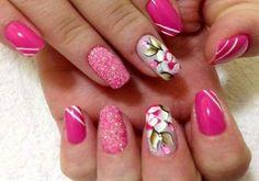 Na Loja de Esmaltes você encontra tudo o que precisa para fazer essa linda Nail Art! Clique aqui e adquira os melhores produtos com muita segurança e comodidade: www.lojadeesmaltes.com.br