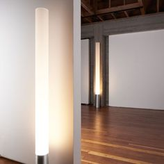 "Y Lighitng Elise floor lamp $360 5' version, $500 80"" version"