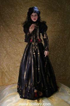 rotraut schrott dolls images - Google Search
