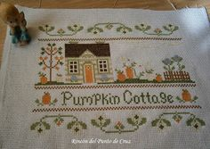 "CCN ""Pumpkin Cottage"""