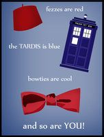Doctor Who Valentine by ~taylor-of-the-phunk on deviantART