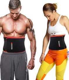 Nice Rank Number <strong>1. Reformer Athletics Waist Trimmer Belt</strong> - Click link below to review this product. Best Belly Fat Burner, Waist Trainer For Men, Ab Belt, Ab Trainer, Workout Vest, Best Abs, Improve Posture, Slim Body, Waist Cincher