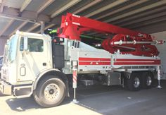 Concrete Pump Depot is the supplier of new & used concrete pumps for sale. Buy varieties of boom pumps, trailer pumps & accessories from top brands such as Schwing, Putzmeister, Alliance, and Concord. Trailers For Sale, Concrete, Trucks, Pumps, Pumps Heels, Track, Truck, Pump, Shoes Heels