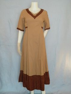 Modest Princess Seam Dress by TheModestMaiden on Etsy, $40.00
