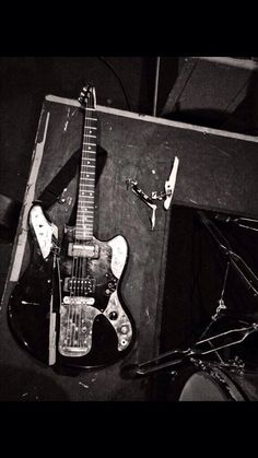 What not to do to your BilT guitar. Live and learn :(