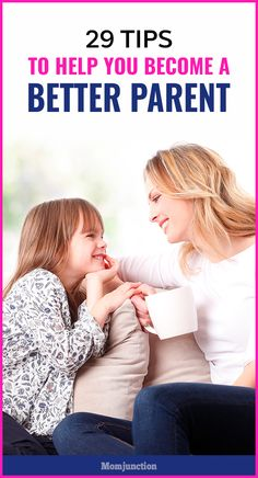 Playing the role of parent is not an easy job. Here are the best parenting tips to help you deal with common parenting issues. They will sure help you become a good parent.