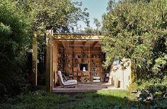 garden studio... again