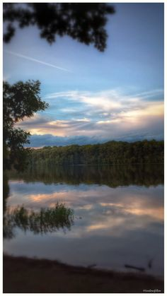 Burke Lake Park #5