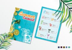Birthday Dinner Party Menu  Menu Template Designs