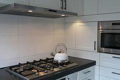 keuken achterwand tegels - Google zoeken